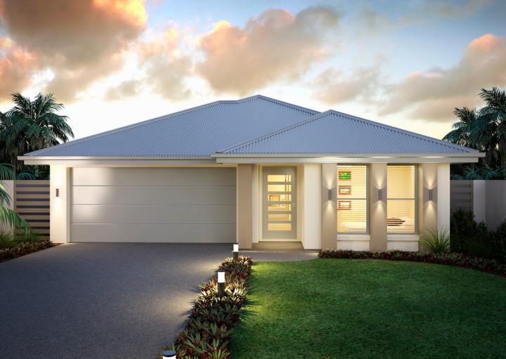 Esperance Barrington Homes